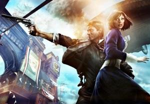 Seria de jocuri BioShock